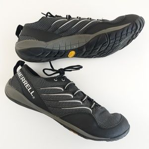 Merrell Barefoot Trail Glove Shoes Mens Sz US 11.5